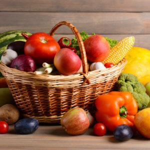 Gut Healing Diets